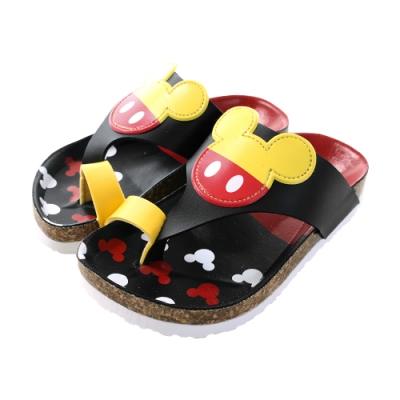 男童迪士尼米奇正版涼拖鞋 sk0880 魔法Baby