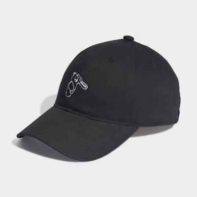 adidas DISNEY PIXAR 熊抱哥 運動帽子 男/女 HE3071