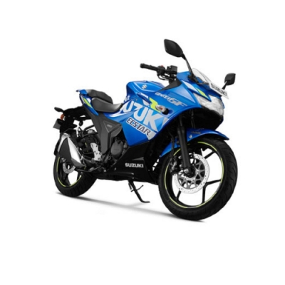 SUZUKI 台鈴 Gixxer SF 155 GP ABS