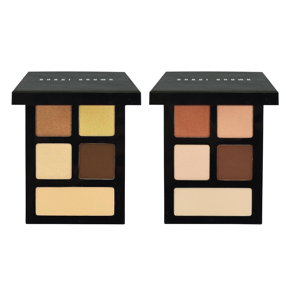 BOBBI BROWN芭比波朗 時尚元素系列眼影盤7.78g 兩款可選