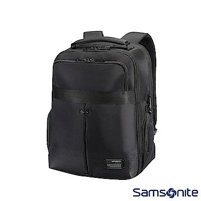 Samsonite新秀麗 CityVibe筆電後背包15.5吋(黑)