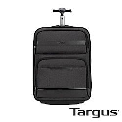 Targus Citysmart 簡潔商務電腦拉桿箱(15.6吋筆電適用