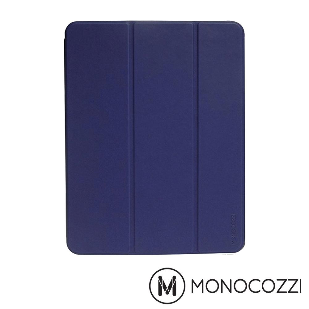 MONOCOZZI iPad Pro 11 吋(2018)多角度立架保護套(有筆槽)