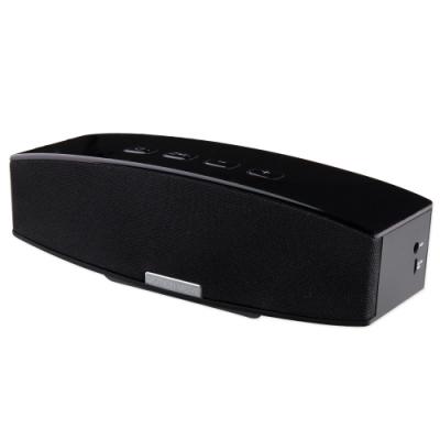 福利品 TCSTAR Hi-Fi雙聲道藍牙通話喇叭/黑色TCS1200BK