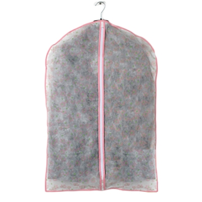 UdiLife 貼心衣物防蟲防塵套-長型-<b>12</b>入