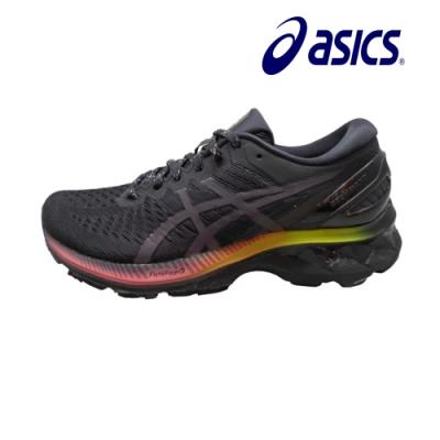 ASICS 亞瑟士 GELKAYANO 27 LITESHOW 女慢跑鞋 1012A965-001