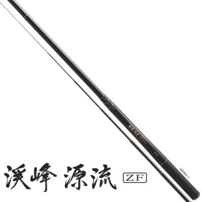 【SHIMANO】溪峰 源流 ZF 42 溪流竿 (36275)