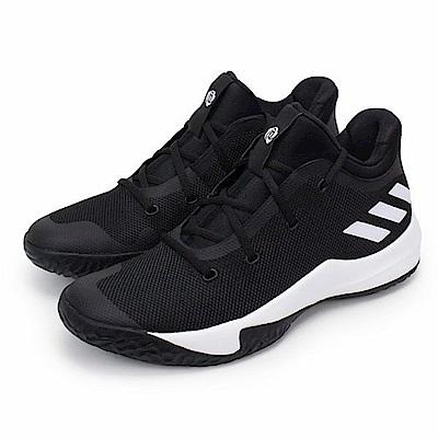 ADIDAS-男籃球鞋DB2305-黑