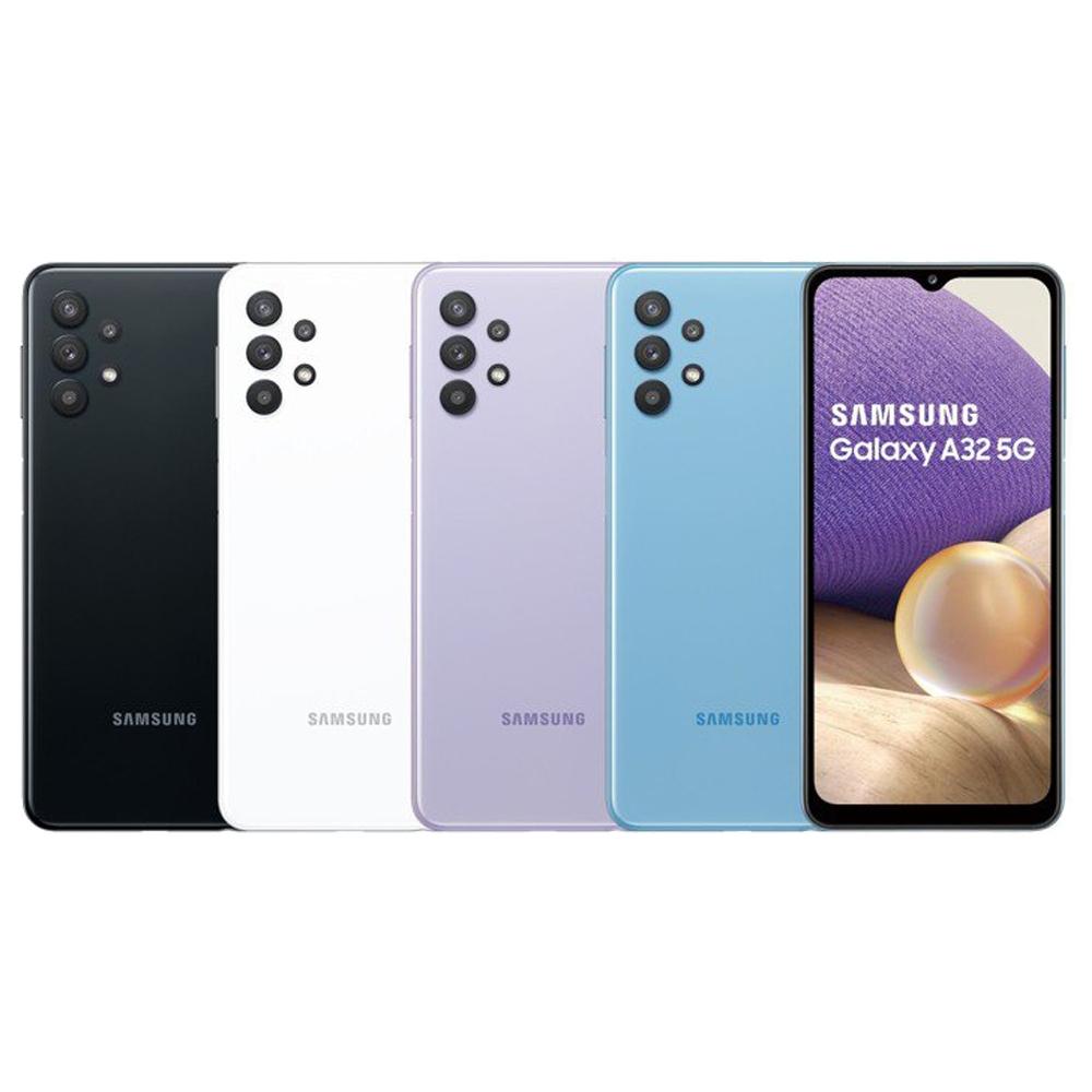 Samsung Galaxy A32 5G (6G/128G) 智慧手機