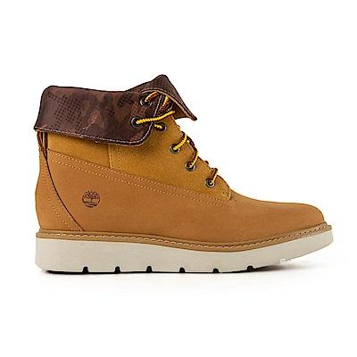Timberland 女款小麥色Kenniston靴   A1S7I231