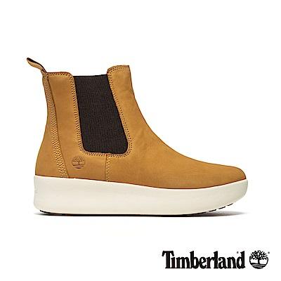 Timberland 女款厚底輕便鞋 |A1O1F @ Y!購物