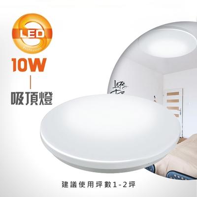 歐司朗OSRAM 晶享 10W LED 吸頂燈