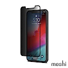Moshi IonGlass Privacy for iPhone 11/XR 防窺強化玻璃保貼