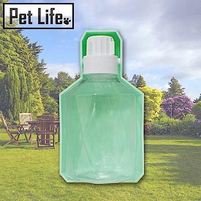 Pet Life 寵物戶外/外出型 隨身喝水器/餵水器/飲水器