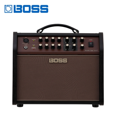 BOSS ACS-LIVE LT 木吉他彈唱音箱