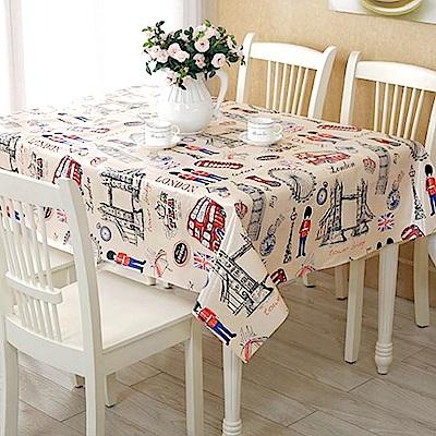 Conalife 時尚環保防油防水桌巾