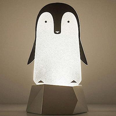 Xcellent PARTY LIGHT 派對時光動物燈-Penguin 企鵝