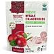 【有機思維】沛森思 有機整顆蔓越莓乾_113g product thumbnail 1