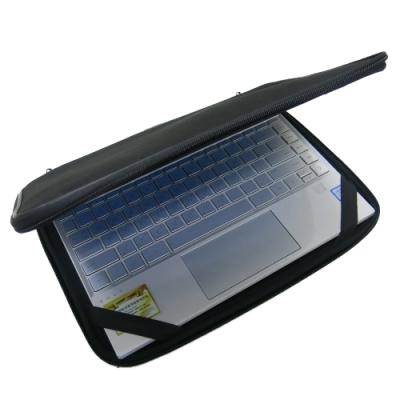EZstick HP Envy 13-aq0003TU 適用12吋 3合1超值防震包組