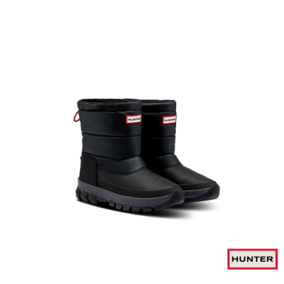HUNTER -女鞋 - Original短筒雪靴