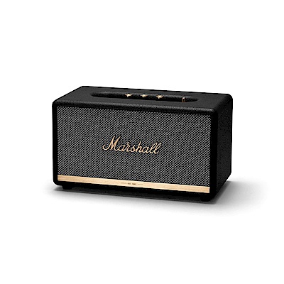 Marshall Stanmore II Bluetooth 藍牙喇叭(共三色)