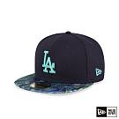 NEW ERA 59FIFTY 5950 貝殼系列 道奇 深藍 棒球帽
