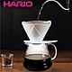 【HARIO】V60 磁石無限濾杯(附贈 Bafin House 雲朵壺) product thumbnail 1