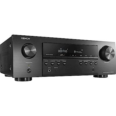 Denon AVR-S540BT 5.2聲道4K影音環繞擴大機