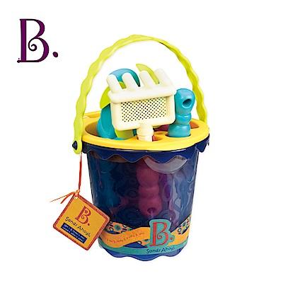 B.Toys 沙趣多多(海軍藍)