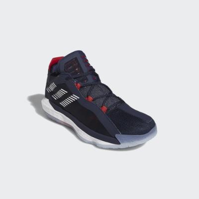 adidas DAME 6 USA 籃球鞋 男 FY0871