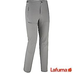 LAFUMA-男 抗UV 快排長褲-LFV113138280-炭灰