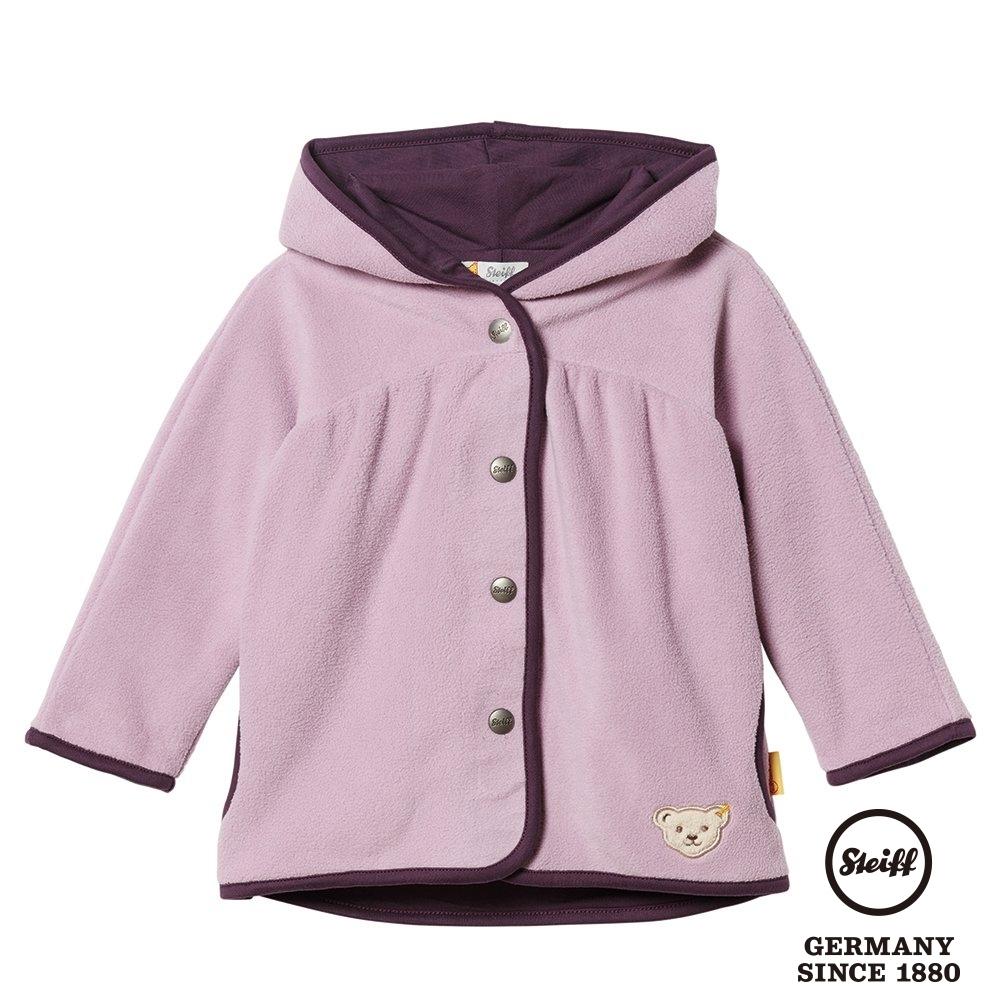 STEIFF德國精品童裝   熊熊雙色連帽夾克(外套)