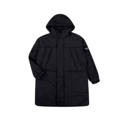FILA #Project 7 平織外套-黑色 1JKU-5228-BK