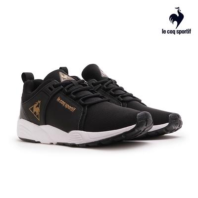 法國公雞牌運動鞋 LOO7320399-中性-黑
