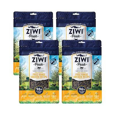 ZiwiPeak巔峰 96%鮮肉貓糧*雞肉*400G 8件優惠組