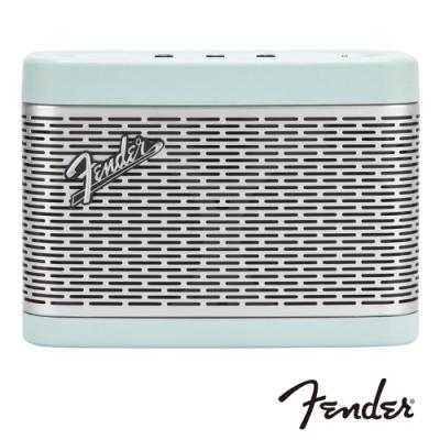 Fender Newport 無線藍牙音響|藍|