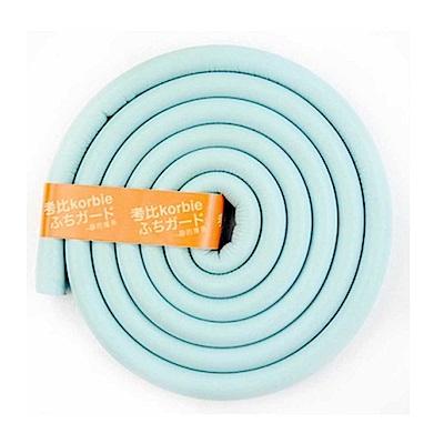 蔓葆 防護防撞邊條 ( L型 / 藍色) 2入組