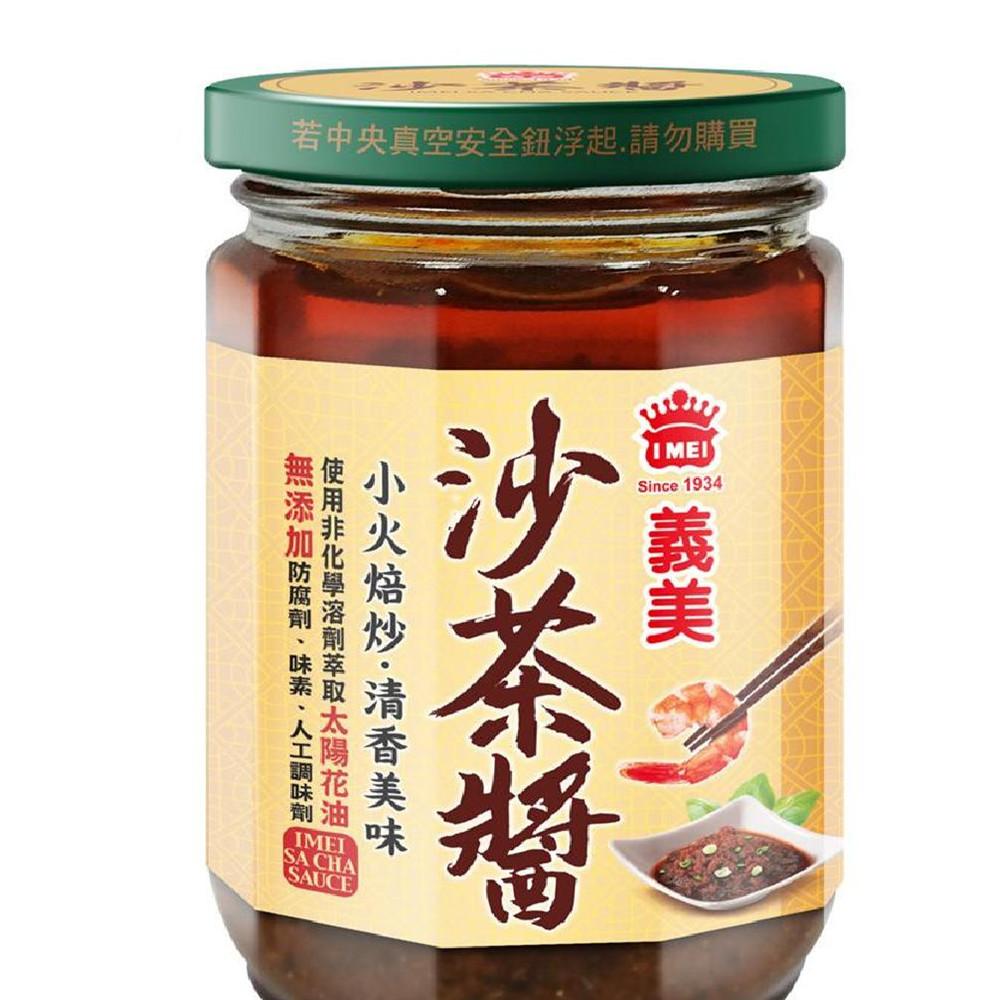 義美沙茶醬260g