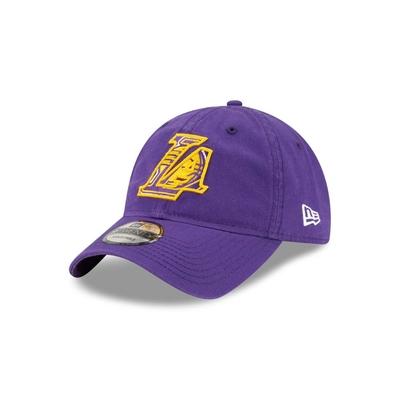New Era 9TWENTY 920 NBA 2021 DRAFT 棒球帽 湖人隊