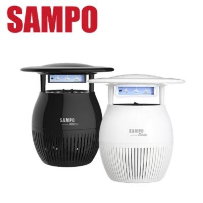 (快速到貨)SAMPO 聲寶 3W強效UV捕蚊燈 ML-W031D-