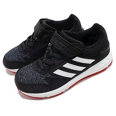 adidas 慢跑鞋 Faito 4 EL K 運動 童鞋
