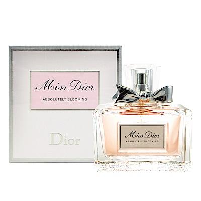 Dior 迪奧 花漾迪奧精萃香氛淡香精 50ml