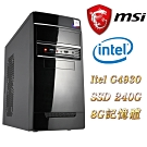 MSI微星H310平台(克林)G4930/8G/240G SSD/400W