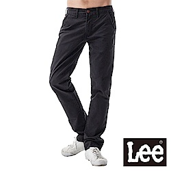 Lee 休閒直筒褲