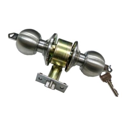 加安牌 C36B0K 喇叭鎖 雙面鎖匙功能