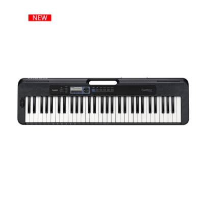 CASIO 卡西歐原廠61鍵電子琴CT-S300