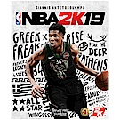 NBA 2K19 標準版PS4中文版