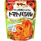 日清製粉 番茄羅勒風味義大利麵醬(260g)