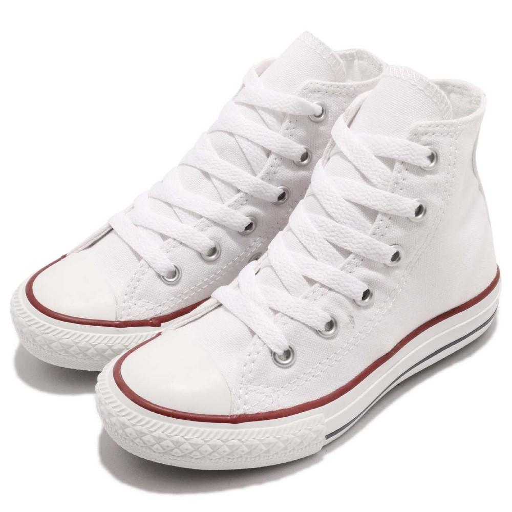 Converse 休閒鞋 All Star 高筒 運動 童鞋