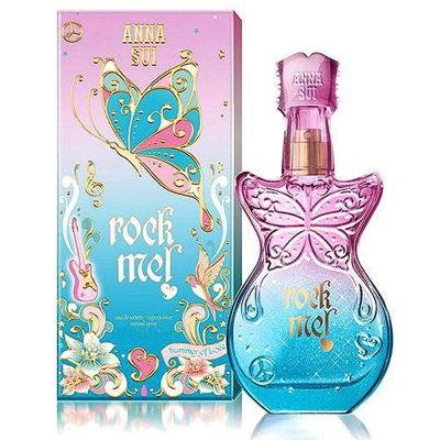 Anna Sui Rock Me Summer of Love 搖滾甜心淡香水 75ml